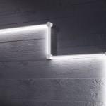Zava DOT TO DOT lampada da parete