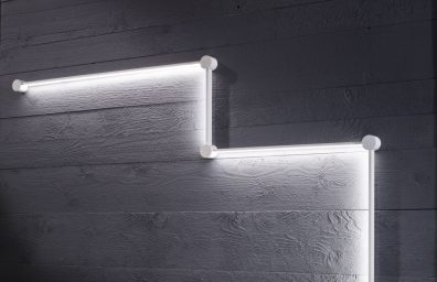 Zava DOT TO DOT wall lamp