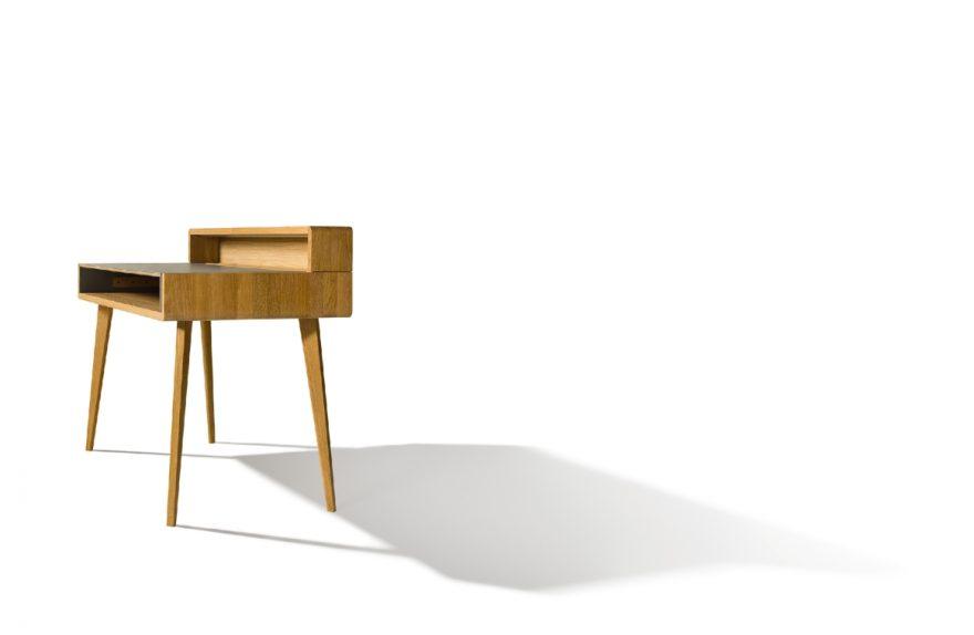 Mobile singolo sol, scrivania