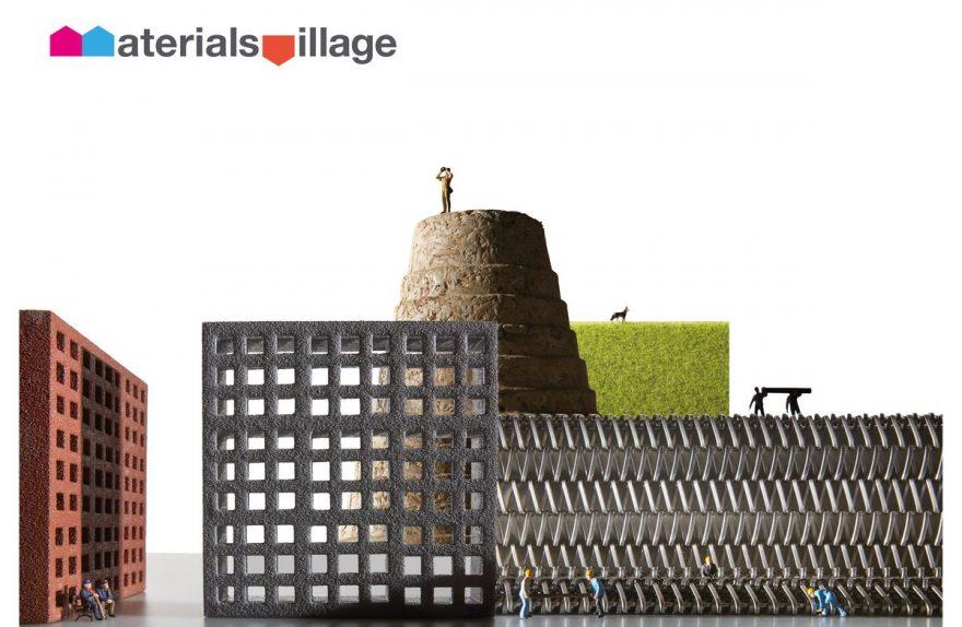 materiais Vila
