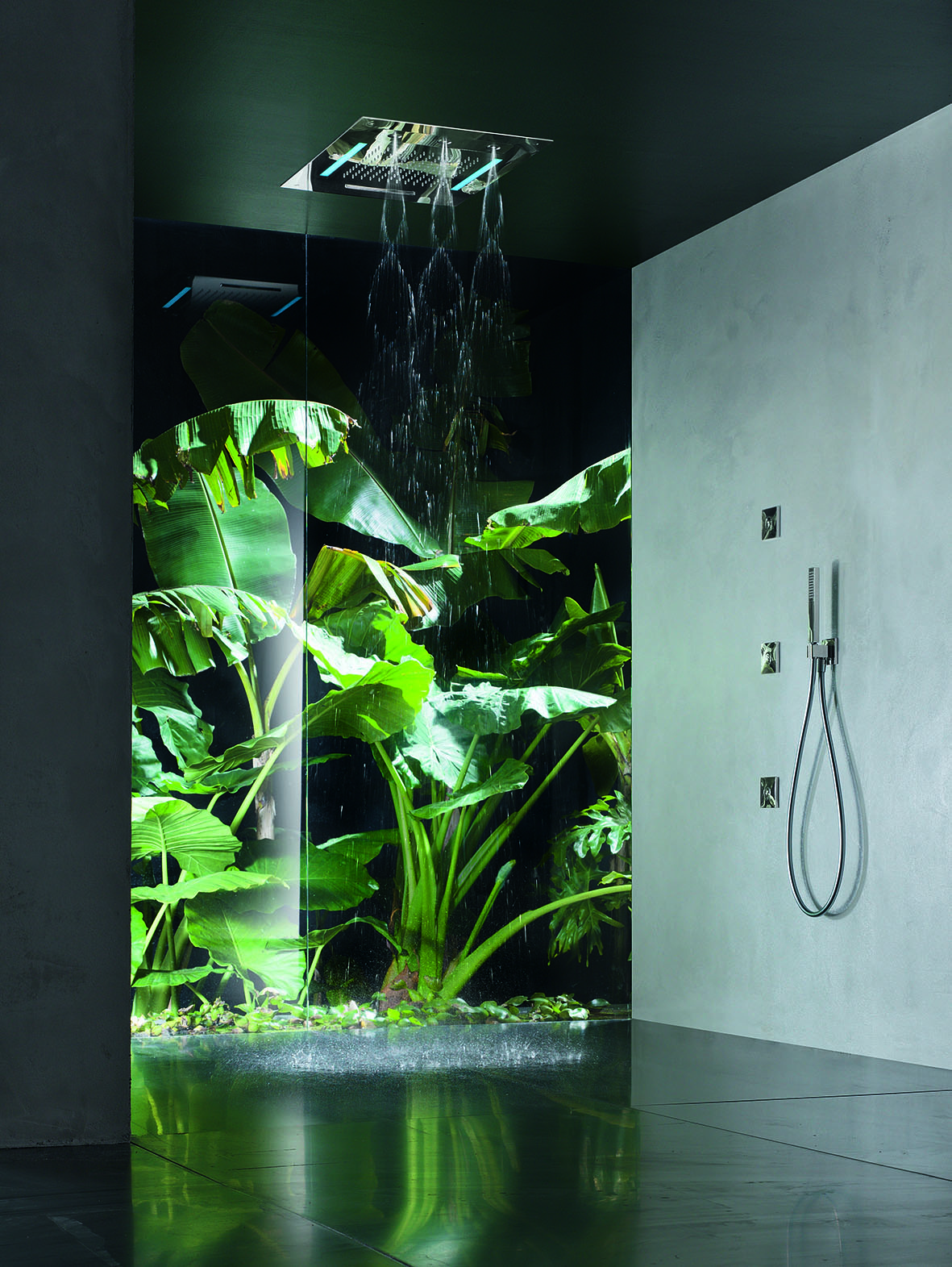 Catalog of Shower Gattoni Rubinetteria
