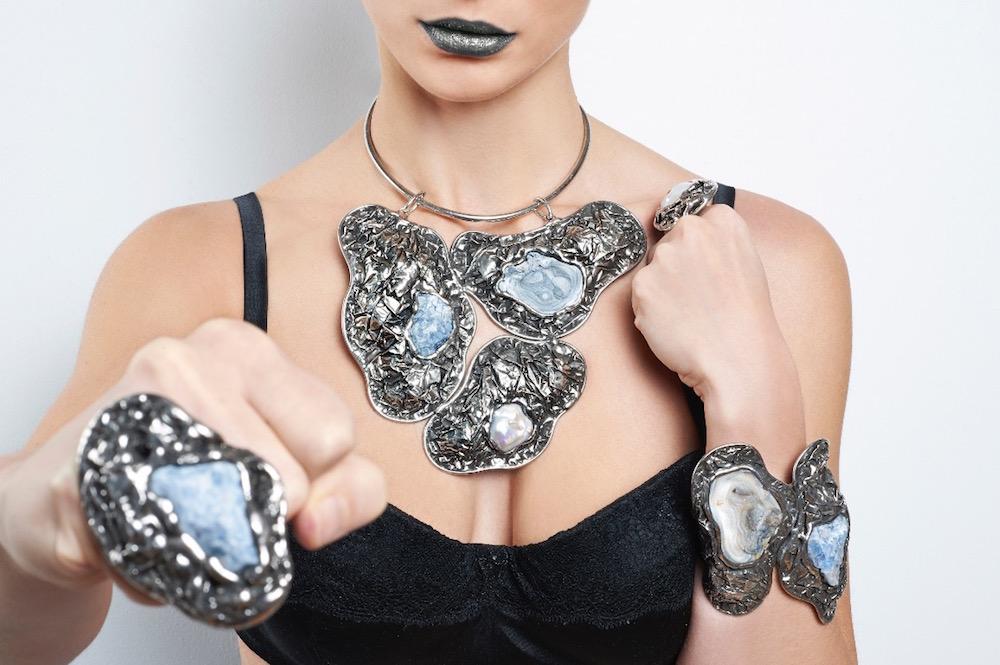 tendances bijoux, bijoux et mode Sabo Roma