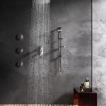 Catalogo Shower di Gattoni Rubinetteria