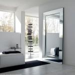 specchio GERUNDIO, design Giovanni Tommaso Garattoni
