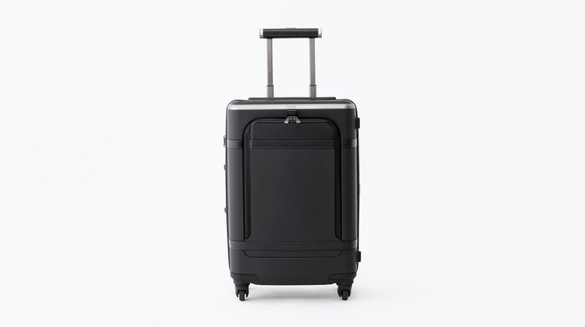 Andrea Ponti Design valigia Floatti