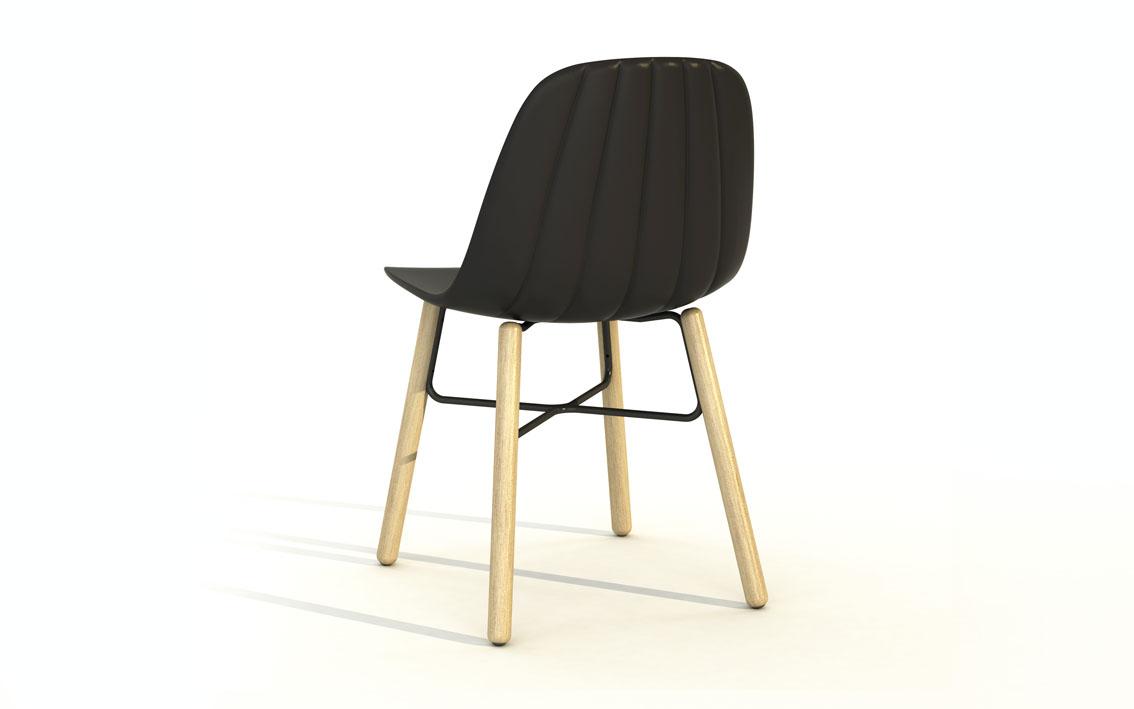cadeira Babah