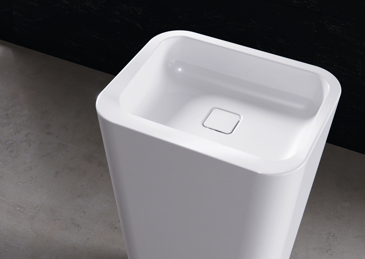Kaldewei Meisterstück Surgiu, lavatório