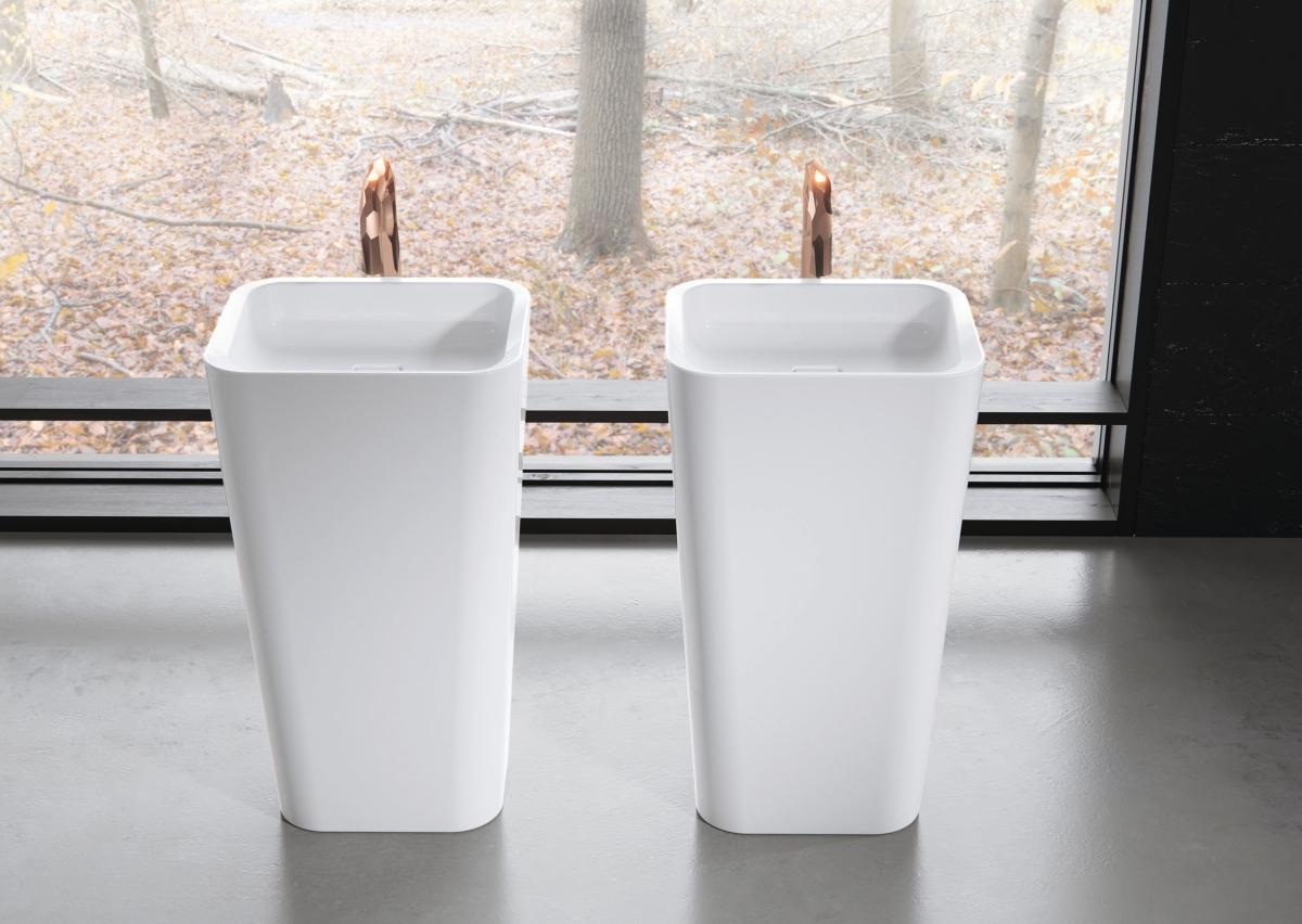 Kaldewei Meisterstück Emerso, lavabo