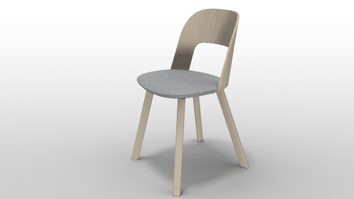Best la palma sedie contemporary for Design lab stuhl