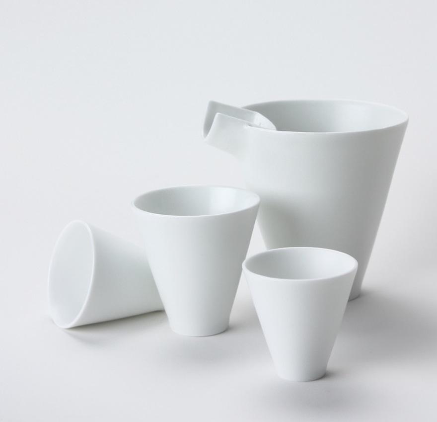Sarpi Bridge_Oriental Design Week, Li Hanyuan_冲茶器