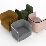 collezione PLACE design Favaretto&Partners