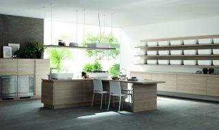 Scavolini collezione Ki design Nendo
