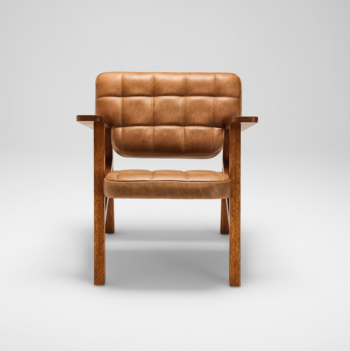 Study Zanini armchair Nanda