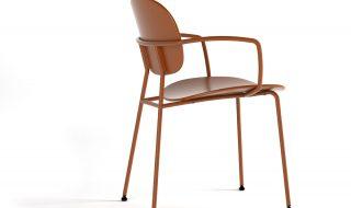 TONDINA PLASTIC, design Favaretto&Partners