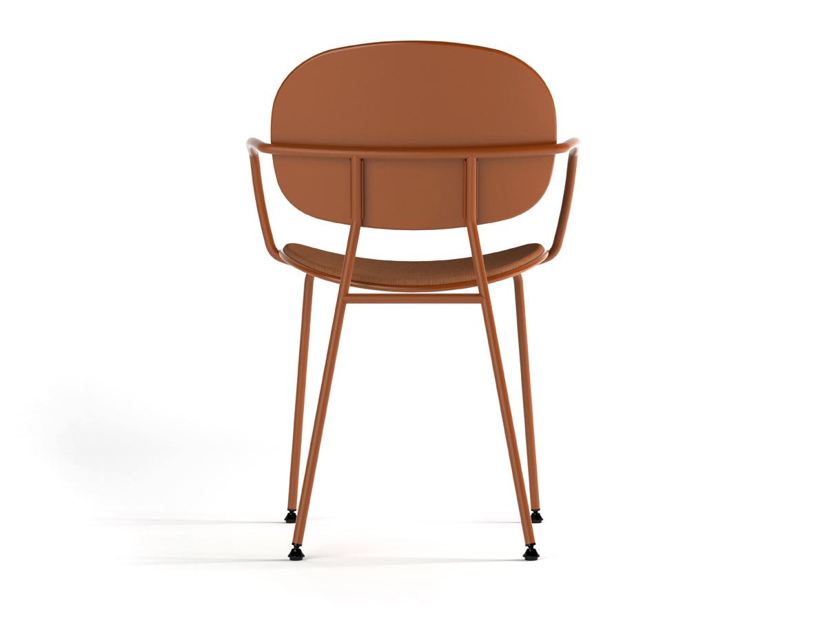 Tondina PLÁSTICO, diseño Favaretto & Partners