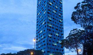 Torre Merville Jesolo Lido