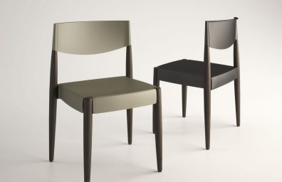 chèz Virna, Alma Design