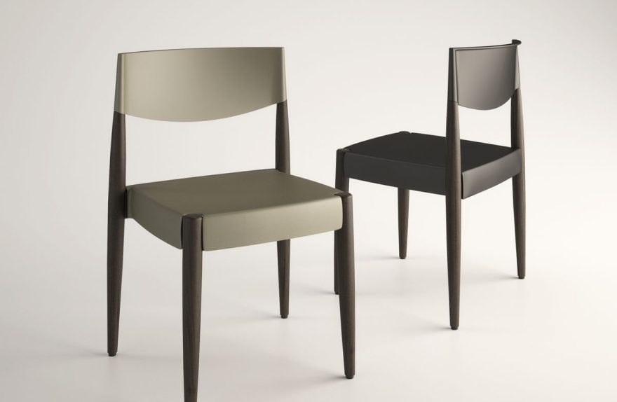 Virna chair, Alma Design