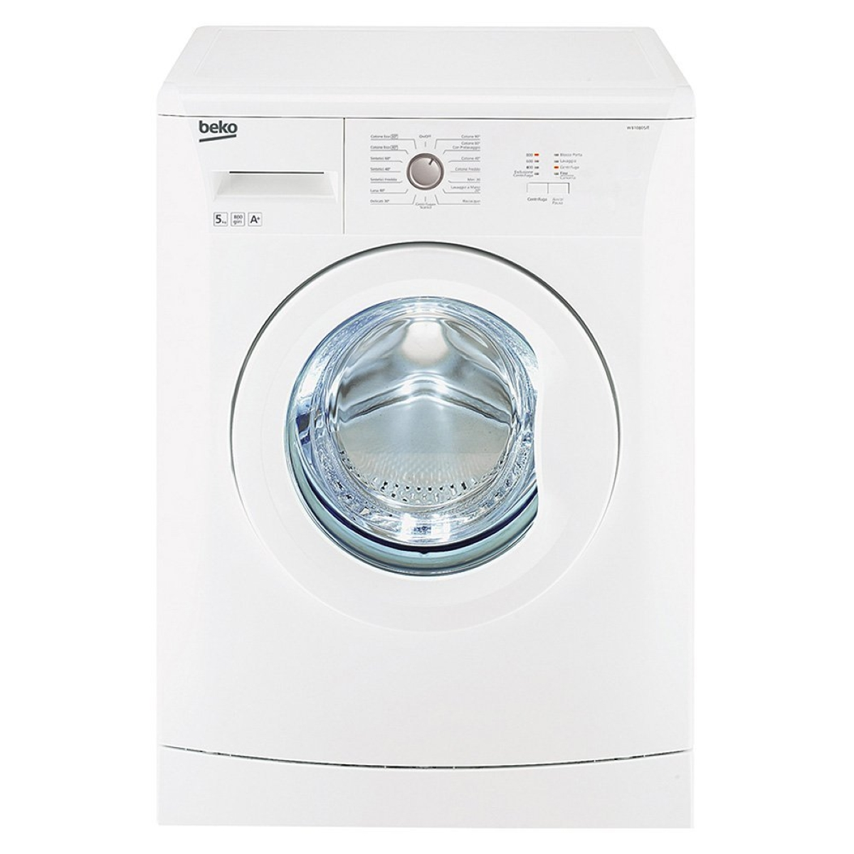 Which to choose a washing machine, beko WB EN 10805