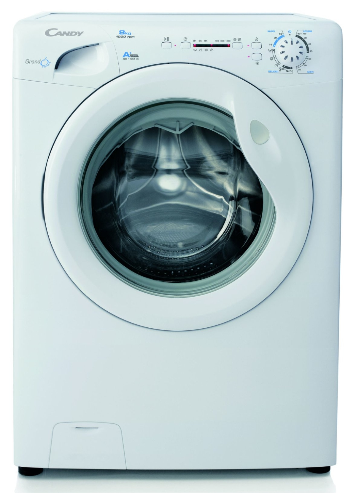 Which washing machine to choose, candy GC 1081d-01