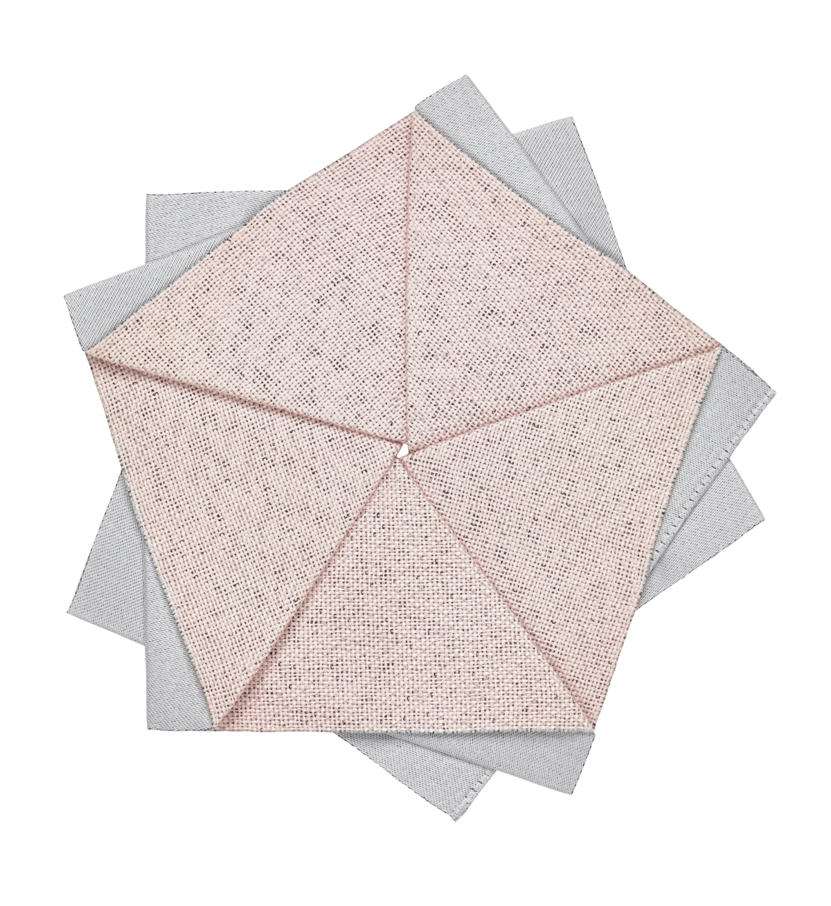 iittala IXI Tisch Blume 11cm rosa