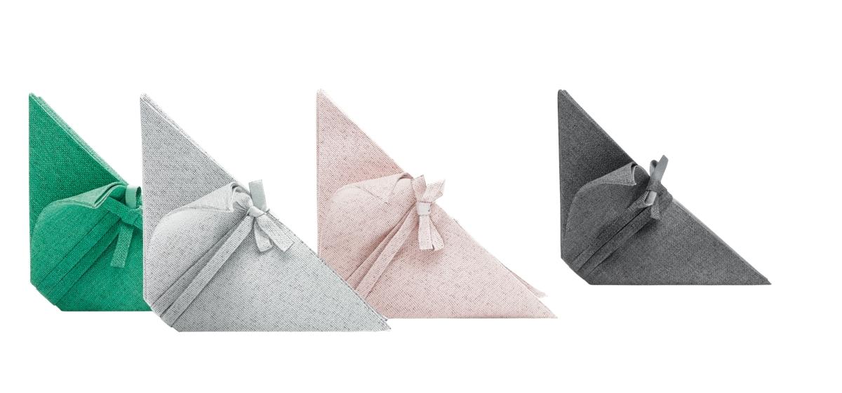iittala IXI groupe serviettes