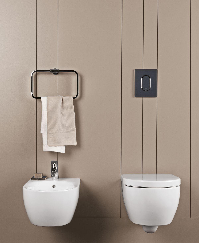 Rinnovare il bagno oggi pi 39 fast con pozzi ginori - Rinnovare il bagno ...