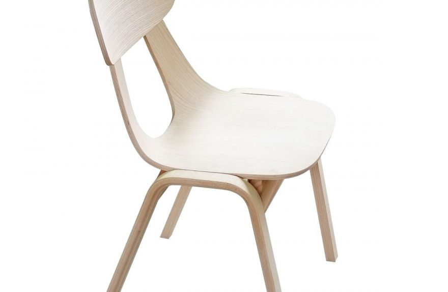 Turnip ZILIO chair A & C