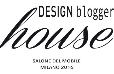 CONCEPTION Blogger maison 2016