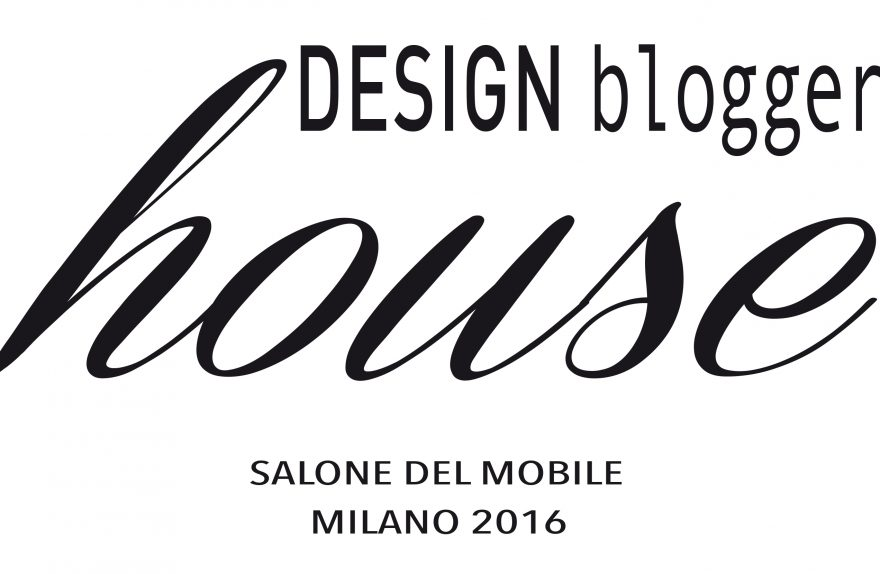 DESIGN Blogger Haus 2016