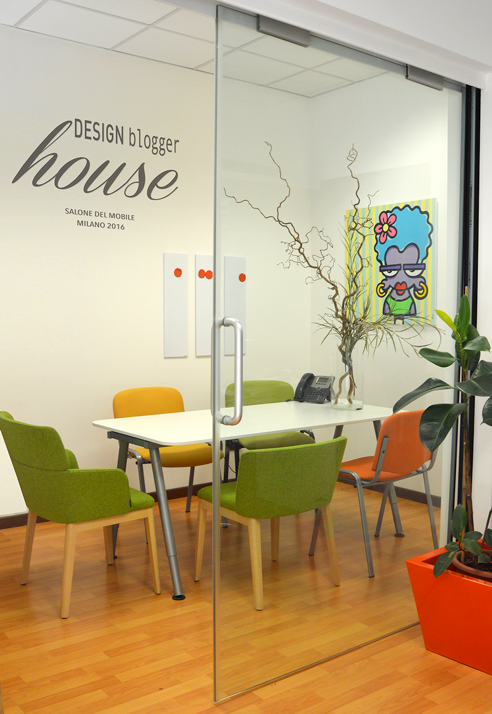 Blogger Design House