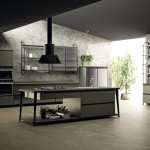 Diesel with Scavolini, Open Workshop cucina