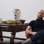 Vito Nesta, design ed emozioni