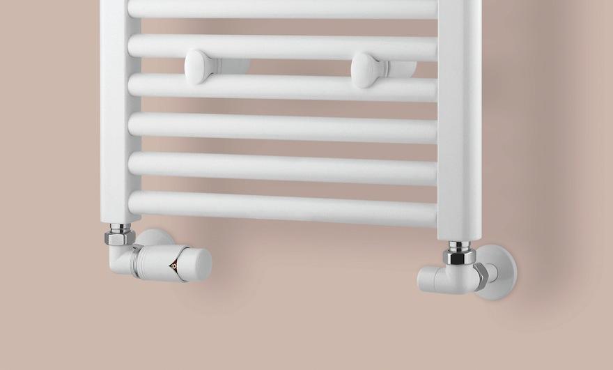 310BB de toalheiros aquecidos