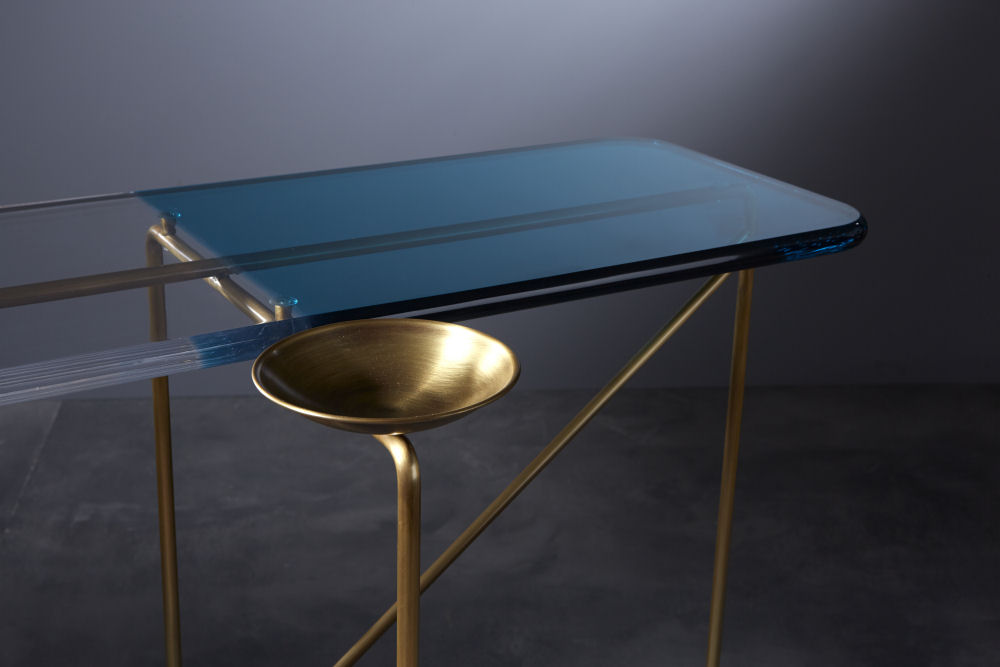 Roberto Giacomucci, tavolo DIASPRO