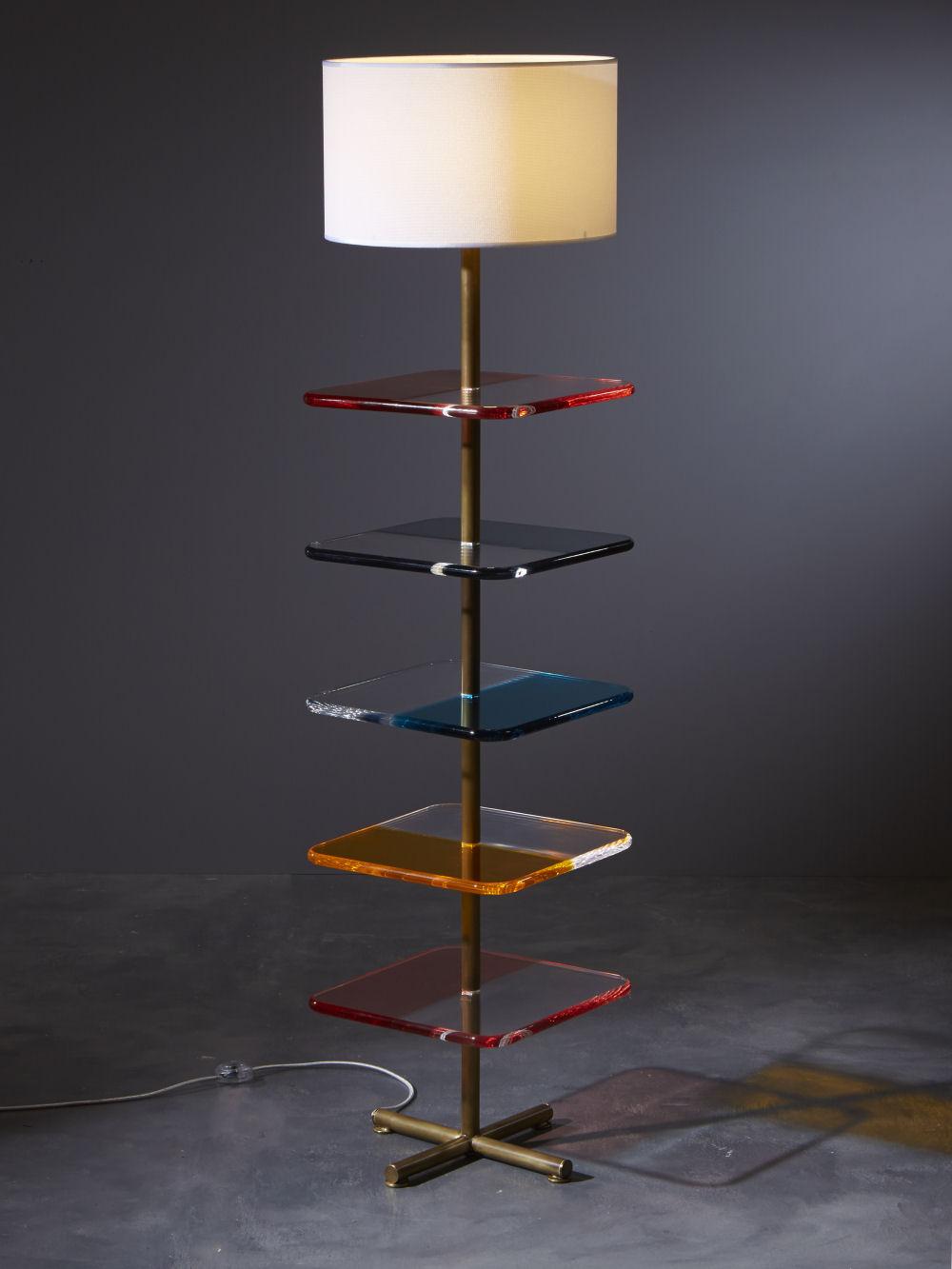 Roberto Giacomucci, lampe AGATAO