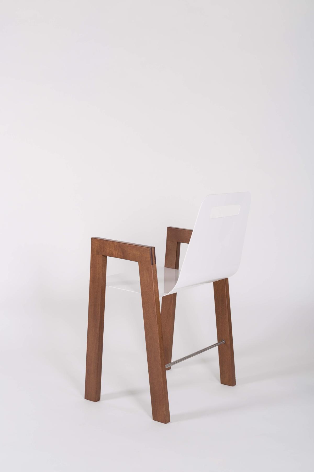 timo armchair