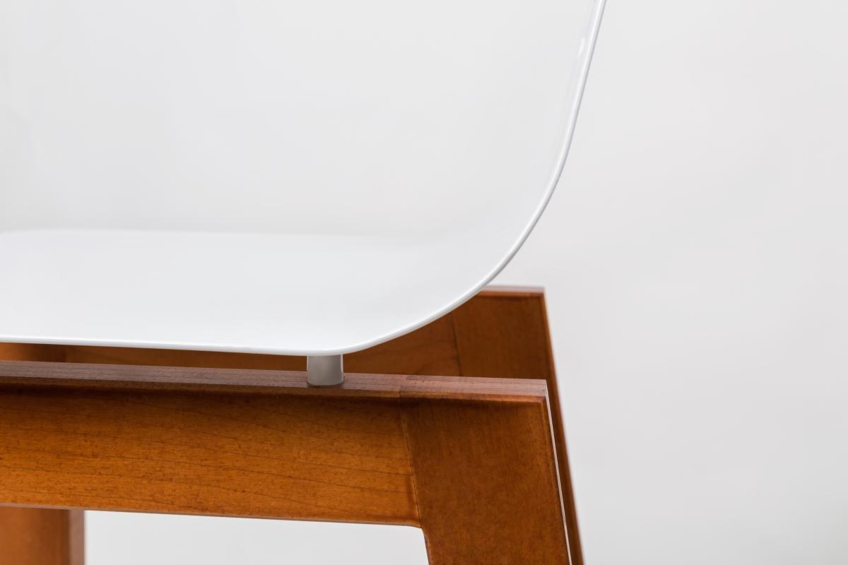 cadeira de tomilho detalhe