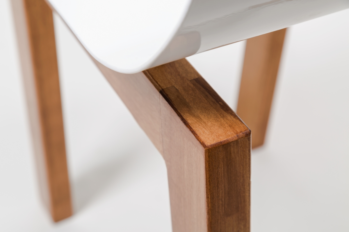 thyme chair detail