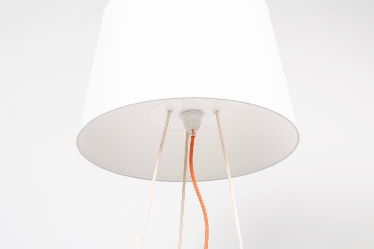 lámpara de tomillo