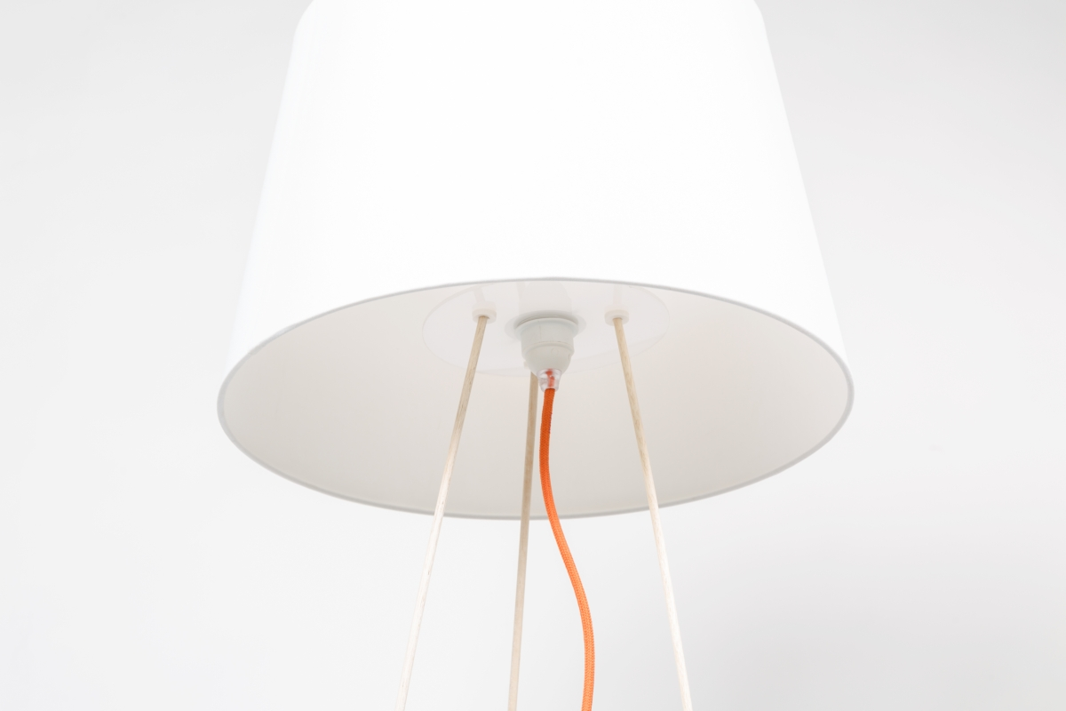 lâmpada de tomilho
