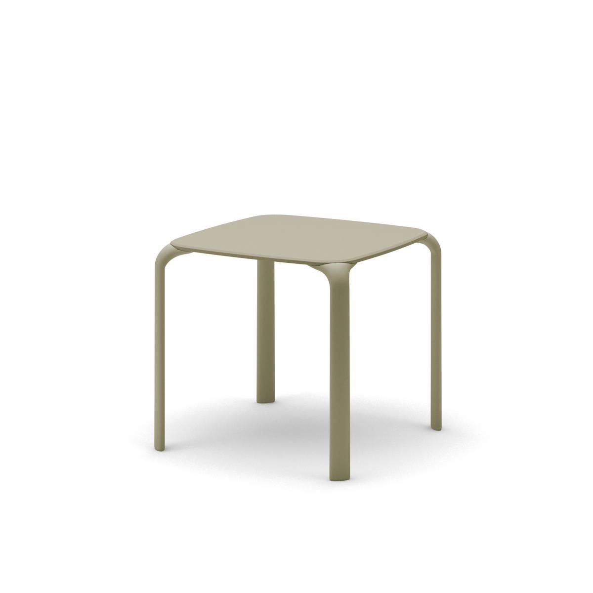 Infiniti Design, Drop table