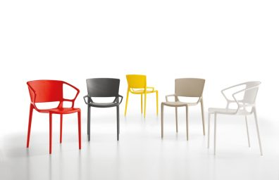 Infiniti Design chair Fiorellina
