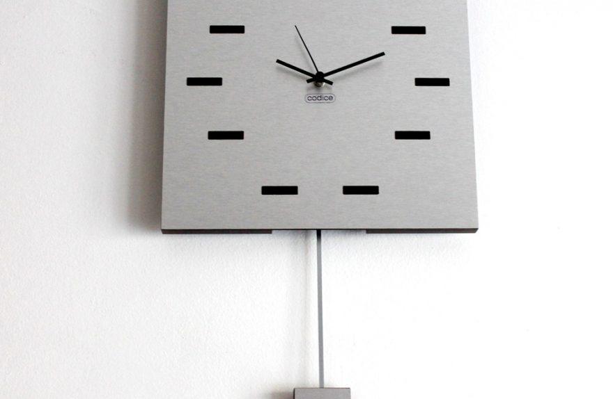 Four, wall clock