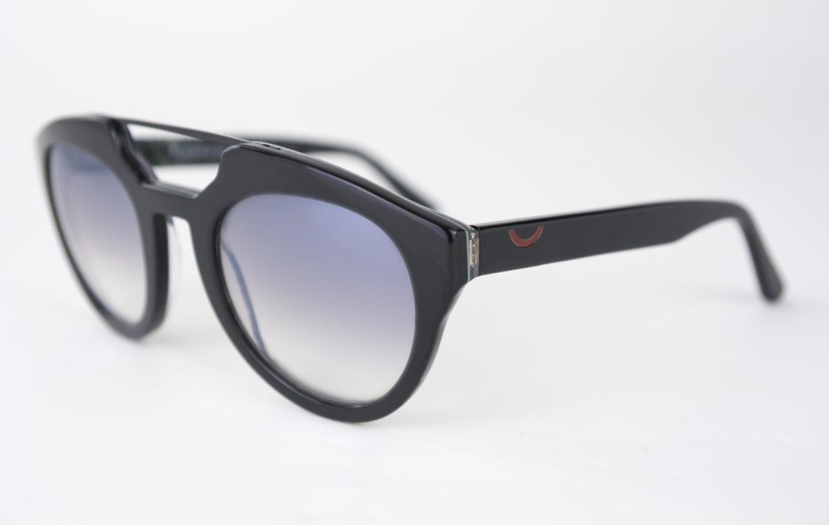 Pensando coleção de óculos Catuma
