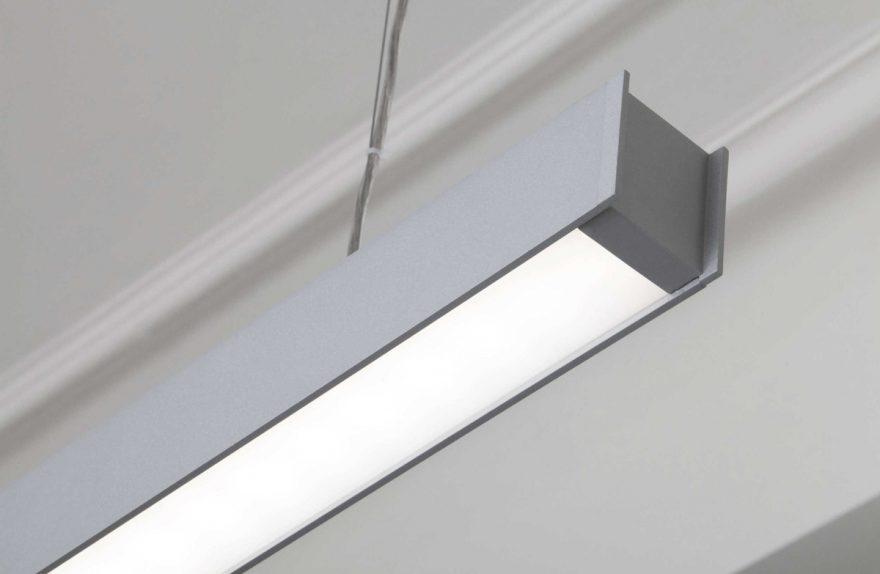 Rossini illuminazione per i nuovi uffici della metro di milano