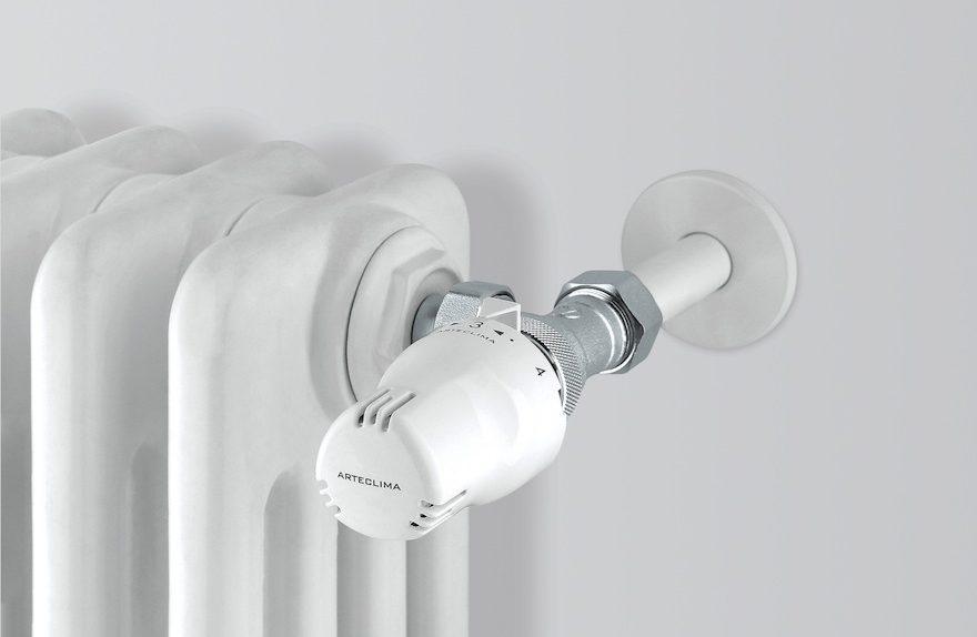 control termostático Arteclima
