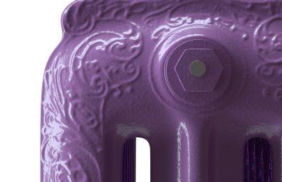 Scirocco-h tiffany, colore lilla