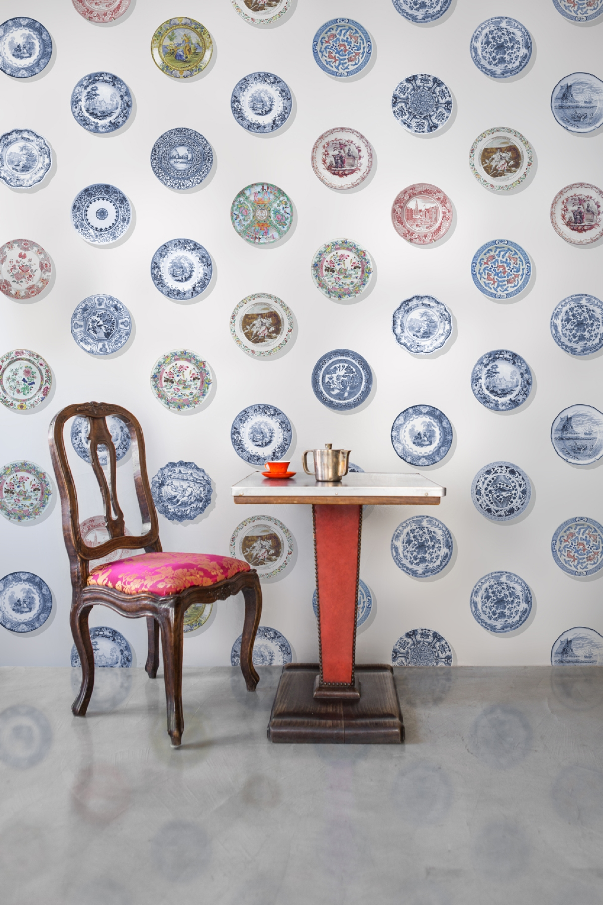 Addiction wallpapers by Vito Nesta, plates