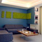 Abitazione su due livelli, interior design Arch. Arnone